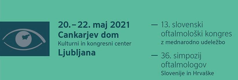 13. slovenski oftalmološki kongres